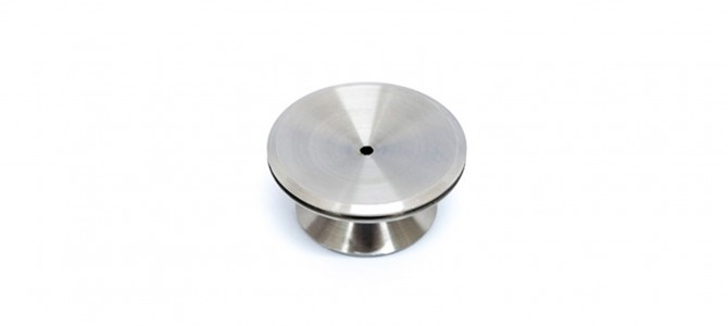 Campana/Estetoscopio pediátrica